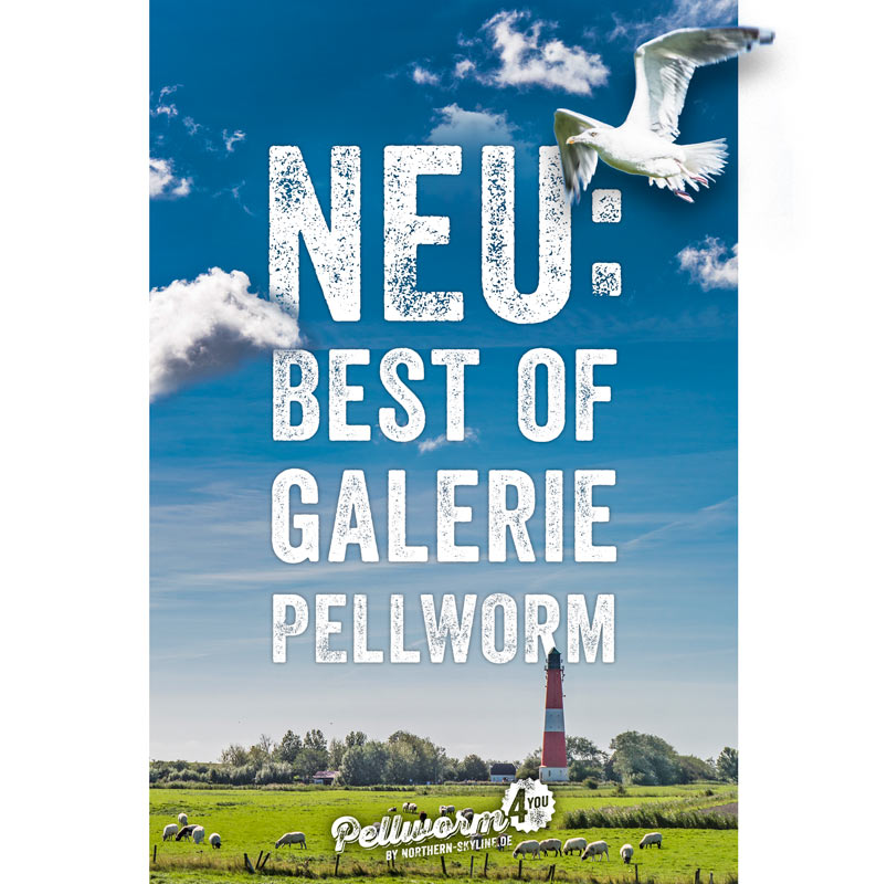 Last-Minute-Osterspecial: Die neue Best-of-Galerie auf Pellworm4You